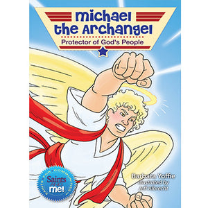 Michael the Archangel: Protector of God's People