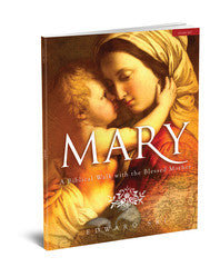Mary: A Biblical Walk with the Blessed Mother Study Set