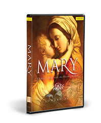 Mary: A Biblical Walk with the Blessed Mother CD Set