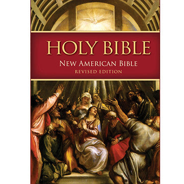 NABRE - New American Bible Revised Edition (Quality Paperbound): Standard Size - Quality Paperbound