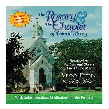 The Rosary & the Chaplet of Divine Mercy