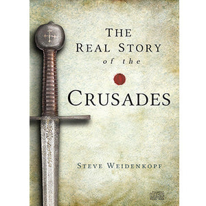 CD - The Real Story of the Crusades
