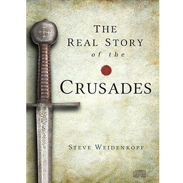 The Real Story of the Crusades CD Set