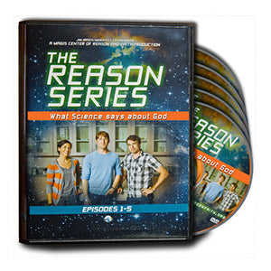 The Reason Series DVD Set