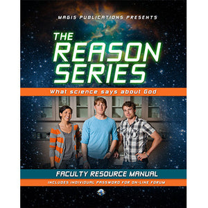 The Reason Series Faculty Resource Manual