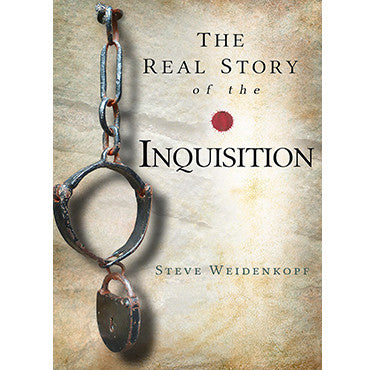 CD - The Real Story of the Inquisition