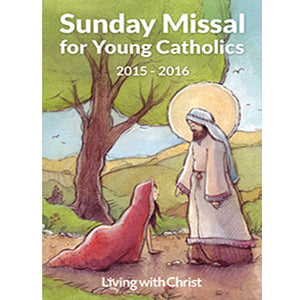 Sunday Missal for Young Catholics 2015-2016