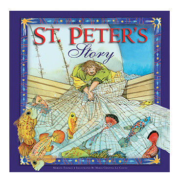 St. Peter's Story