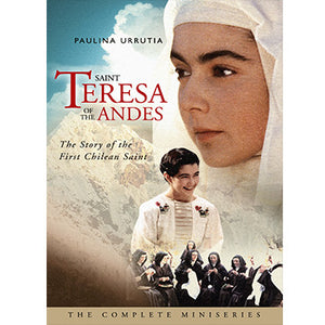 DVD - St. Teresa of the Andes