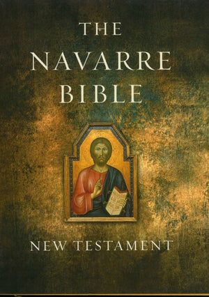 The Navarre Bible New Testament