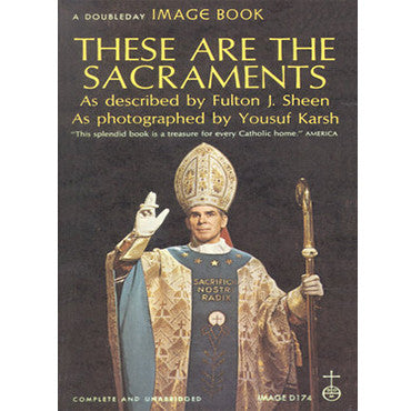 These Are the Sacraments