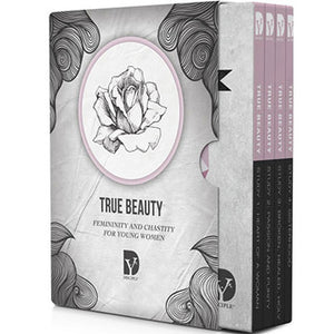YDisciple True Beauty DVD Set