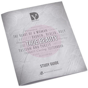 YDisciple True Beauty Study Guide