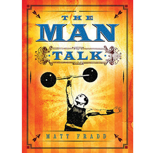 DVD - The Man Talk