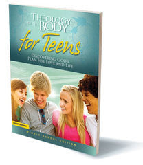 Theology of the Body for Teens: Middle School Edition Student Workbook