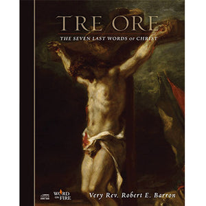 Tre Ore: The Seven Last Words of Christ CD Set
