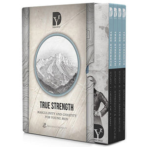 YDisciple True Strength DVD Set