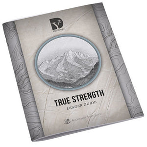 YDisciple True Strength Leader's Guide