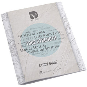 YDisciple True Strength Study Guide