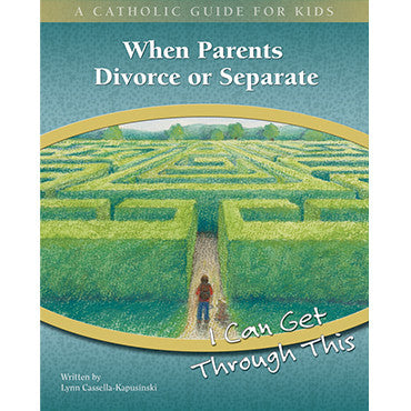 When Parents Divorce or Separate