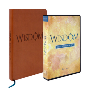 Wisdom: God's Vision for Life --Starter Pack