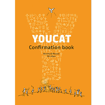 YOUCAT Confirmation Student Book
