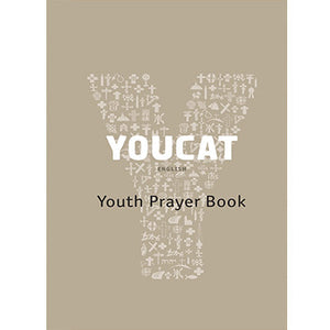 YOUCAT Youth Prayer Book