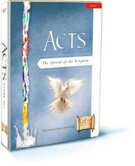 Acts: The Spread of the Kingdom Study Set