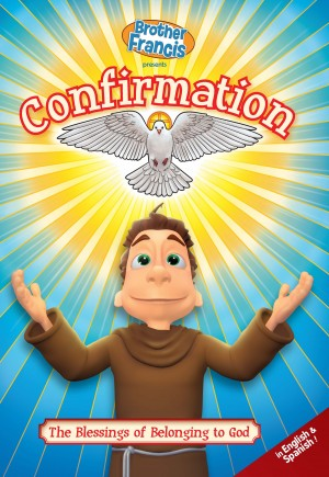 Brother Francis DVD #13: Confirmation
