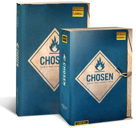 Chosen: This Is Your Catholic Faith Starter Pack