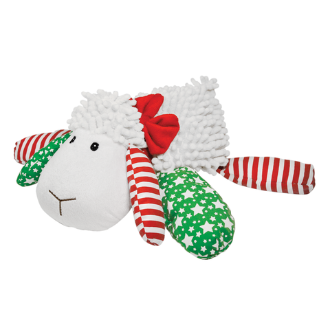 Louie the Christmas Lamb Limited Edition