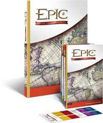 Epic: A Journey Through Church History Study Set