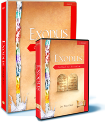 Exodus: Called to Freedom Legacy Edition Starter Pack