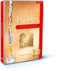 Exodus: Called to Freedom Legacy Edition Study Guide
