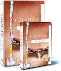 Galatians: Set Free to Live Starter Pack
