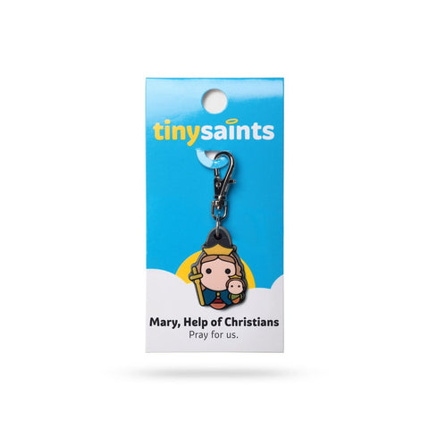 Charm Mary, Help of Christians