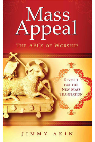 Mass Appeal; The ABCs of Worship