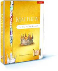 Matthew: The King and His Kingdom Study Set