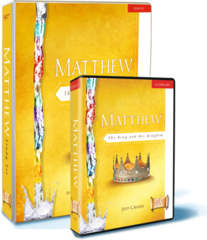 Matthew: The King and His Kingdom Starter Pack