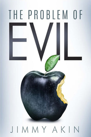 DVD - The Problem Of Evil