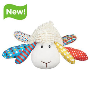 Lil' Prayer Buddy - Louie the Lamb - New & Revised