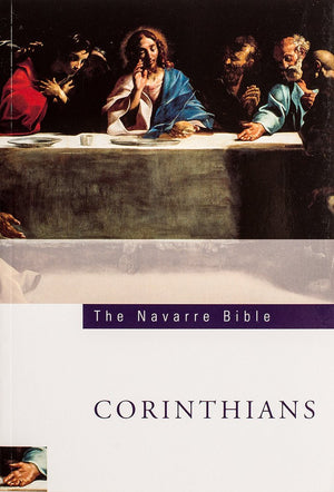 The Navarre Bible Corinthians