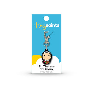 Charm St. Therese of Lisieux