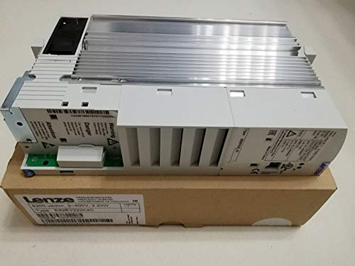 100% NEW Lenze Inverter 2.2KW E82EV222_4C in BOX E82EV222K4C