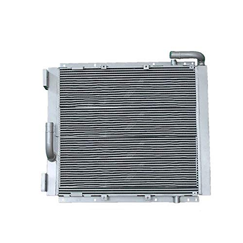 New Hydraulic Oil Cooler For Kobelco SK200-5 Excavator