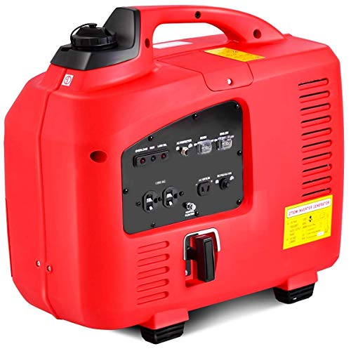 3500 Watt Digital Inverter Generator 4 Stroke 149 Cubic Centimilisen Creating Power for your Convenience Home and Office Forced Air Cooling System to Prevent Overheating Oil Alarm System Portable