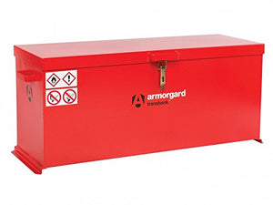 Armorgard ARMTRB6 Secure Hazardous Storage