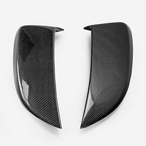 EPR for 16 Onwards Boxster 718 Cayman 982 GT4 Style Carbon Fiber Fender Wing Side Vents