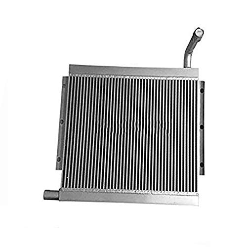 Hydraulic Oil Cooler for Kato HD450-7