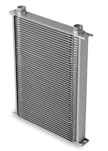 Earl's 45000ERL Temp-A-Cure Oil Cooler Core